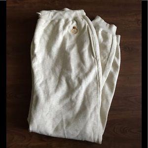 New Men's Ralph Lauren Crest Sweatpants L